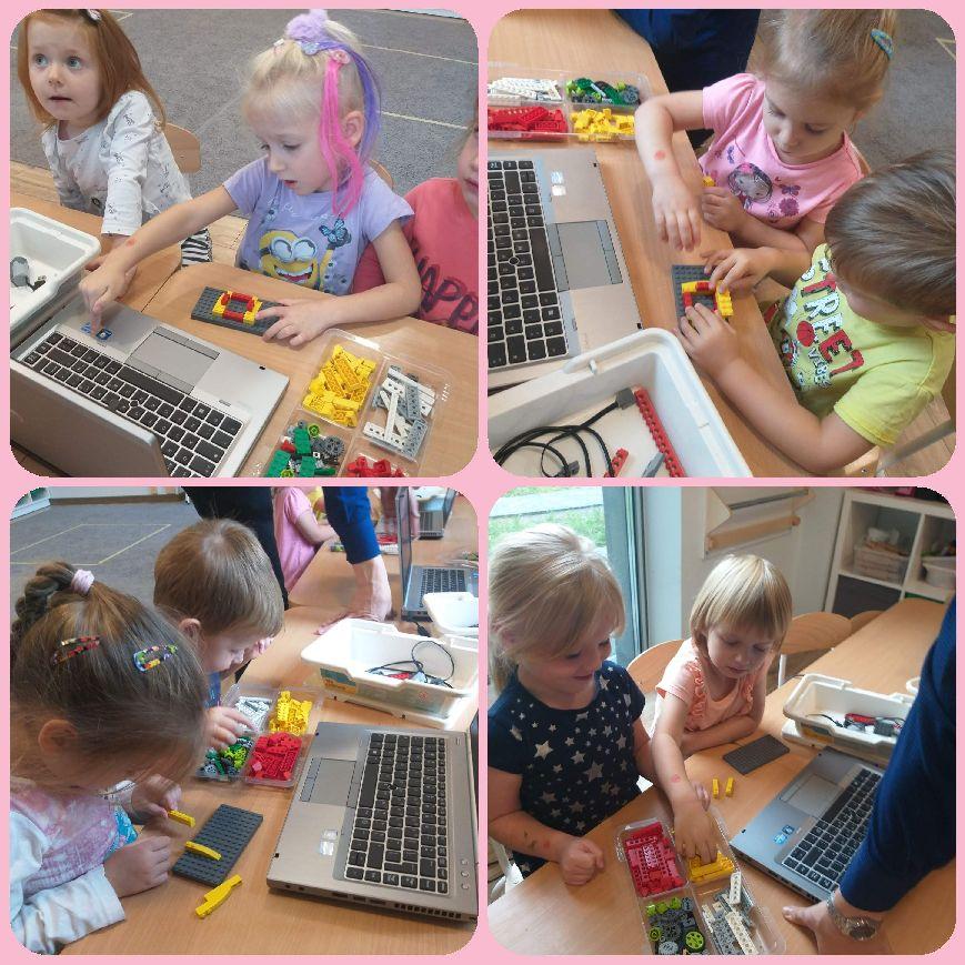 Robotyka dla przedszkolaków